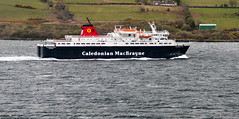 2016.04-Arran-Ferry-Brodick-Bay_IMG0036 (pinkbuildingphotography) Tags: firth clyde royal navy calmac arran