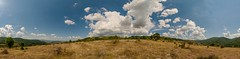 View around Godech (nickneykov) Tags: nikond750 nikon d750 samyang 14mm panorama godech bulgaria mountain sky clouds
