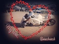 #kuwait  #Dubai  #UAE  #KSA  #Qatar  # # # #  #  #hayabusa  #love # #motorcycle #brothers #Q8  #real #bike  #speed #gruop  # #friends #  #street #black #white #goodmorning #sea #beach #honey #breakfast (weshweshne) Tags: kuwait dubai uae ksa qatar   hayabusa love motorcycle brothers q8 real bike speed gruop friends  street black white goodmorning sea beach honey breakfast