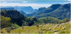 Blyde River Canyon, South Africa (CvK Photography) Tags: africa autumn canon color cvk fall holiday landscape nature panoramaroute southafrica thabachweu mpumalanga zuidafrika za blyderivercanyon