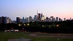 Canada 2016  Toronto  Downtown (Michiel2005) Tags: downtown view uitzicht broadviewavenue toronto ontario canada