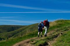 DSC_0163 (sxturner2) Tags: kinderscout peakdistrict kinder edale hayfield peaks