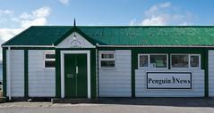 18th 101 (brads-photography) Tags: bluesky building falklandislands greenroof newspaper penguinnews portstanley stanley