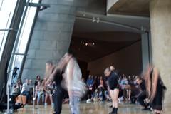 """Arte in movimento"" - Guggenheim modern art museum, Bilbao, Spain (fernip97) Tags: modernart arte museo museum spain bilbao guggenheim"