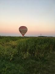 160921 - Ballonvaart Stadskanaal naar Gasselternijveen 10