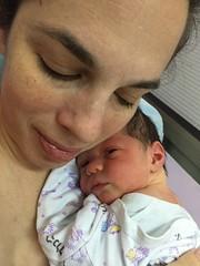 IMG_0692 (Dan_lazar) Tags: mezhinik itay lazar belinson hospital petah tikva israel             mother sigal
