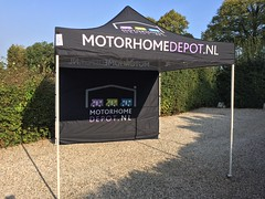 Quick Folding Tent - Reclame tent (4)