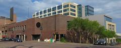 News Tribune Building (Duluth, Minnesota) (courthouselover) Tags: minnesota mn saintlouiscounty stlouiscounty duluth northamerica unitedstates us
