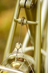 Leslie's mixte city bike (Chapman Cycles) Tags: