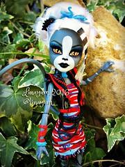 Meowlody (Linayum) Tags: meowlody mh monster monsterhigh mattel doll dolls mueca muecas toys juguete juguetes linayum
