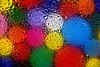Chromaqua (clubphotobougival) Tags: rouge red bleu blue jaune yellow vert green goutte drop eau water chromatique violet purple effet transparence