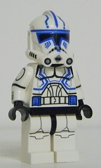 Custom LEGO Phase 2 Clone Trooper Hardcase from Season 4 (JPO97Studios) Tags: 2 trooper season star darkness lego 4 501st wars custom clone phase hardcase umbara