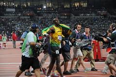 Usain Bolt dans tous ses états (Citizen59) Tags: summer england london sport grande athletics rice britain stadium great champion bretagne august games jo course londres bolt angleterre olympic été stade eclair aout 2012 olympique london2012 jeux olympiques athlétisme usain athétisme olyympic lobdres athétics