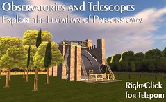 The Leviathan of Parsonstown (AsoG) Tags: observatory telescope parsonstowntelescopeobservatory