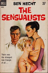 dell d294 (Boy de Haas) Tags: vintage fifties 1950s paperbacks vintagepaperbacks