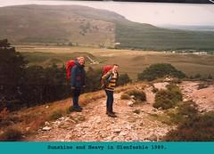 Kinloss 1986 - 1989 0170 (RAFMRA) Tags: sunshine sefton kinloss mountainrescue rafmountainrescue rafmrs kinlossmrt198689 rafmra wwwrafmountainrescuecom