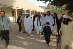 Commander Abdul Jabbar 4 (Islam War) Tags: islam e mujahideen tehreek ghalba