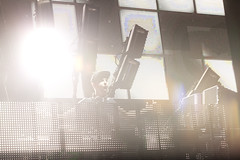 Boys Noize @ Hard Summer