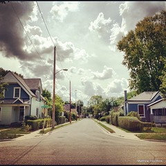 Beautiful Day (Matthew Trevithick Photography) Tags: summer sky ontario canada london mobile clouds landscape matthew august 2012 iphone trevithick matthewtrevithick mtphotography instagram