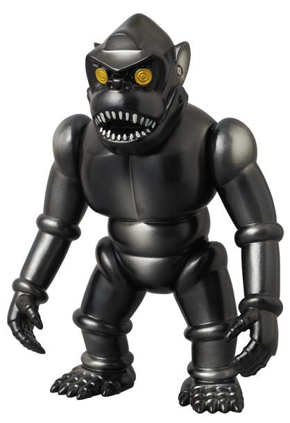漆黑鋼鐵巨大猿