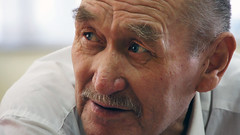 Kazakhstan 1005 (babasteve) Tags: portrait man face centralasia kazakhstan steveevans babastev