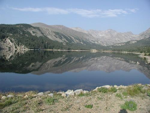 Photo - Silver Lake Reservoir