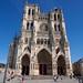 Cathédrale d Amiens : le jour