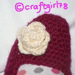 Mary Janes (Craftgirl78-crochet) Tags: crochet maryjanes slippers maryjaneslippers lovecrochet amypalanjian completedcrochetprojects soprettycrochet othercrochetprojects