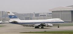 Boeing 747-100 (Nigel Musgrove-2.5 million views-thank you!) Tags: london heathrow may kuwait boeing airways 1980 lhr 747100 9kadb