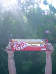 حبي لأمي كحب طفلة لقطعة الشوكولاته ..حصة بنت عبد الرحمن
