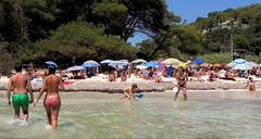 "Menorca (Cervusvir) Tags: españa beach spain playa menorca spanien balears mittelmeer ""islas ""cala ""mar mediterraneo"" baleares"""