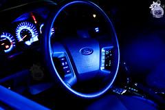 Ford Fusion Interior (BKTOOR | ) Tags: b k t o or r to oo  2012 bk abdullah  toor      bktoor  almuharib bktooor
