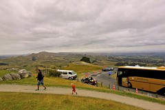 Te Mata Peak (oxfordblues84) Tags: newzealand sky bus clouds coach nz northisland hastings napier hawkesbay tematapeak nimon tematatrustpark