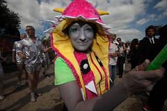 IMG_5461 (R.E.L Photos) Tags: costumes amsterdam space aliens mtv stunning top10 breathtaking uranus 2012 mostpopular ndsm bestphotos rauwe valtifest