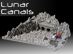 Lunar Canals (Si-MOCs) Tags: moon simon cheese photography track ship lego space alien sharp much editing tunnels edit cheesiness bley microfig ironbuilder lunarcanals omgomgomgomgomgomgomgomgomgomgomgomgomgomgomgomgomgomgomgomgomgomgomg