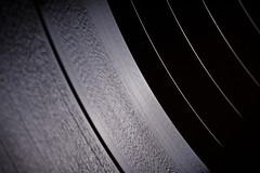 Ever decreasing circles (Ianmoran1970) Tags: music black ian waves circles vinyl plastic lp record moran ianmoran ianmoran1970