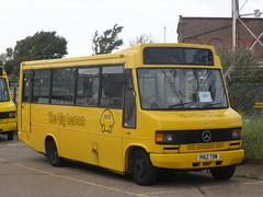 P162 TDW (Ryanbus22) Tags: bus buses wales sussex big lemon brighton south stagecoach rhondda the thebiglemon p162tdw thebiglemonbus thebiglemonbrighton thebiglemoncoach thebiglemonsussex