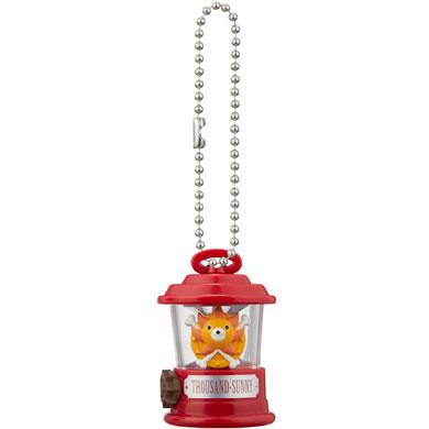 經典海賊王油燈吊飾