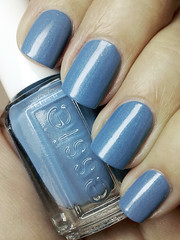 coat azure, essie (nails@mands) Tags: blue azul polish bleu nails nailpolish mands unhas essie lacquer esmalte smalto lakka naillacquer coatazure