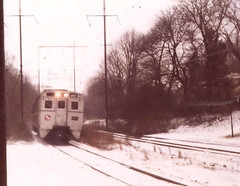 Penn Central/SEPTA 283 (CPShips) Tags: 1975 septa ge penncentral cynwyd silverliner