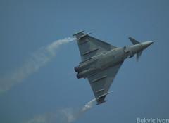Picture 205 (IvanB PG) Tags: 2 fuji aircraft ivan serbia airshow 100 beograd godina 2012 srbija septembar hs10 aeromiting bukvic avijacija batajnica