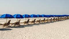 Pick one.... (LKungJr) Tags: beach umbrellas hiltonheadisland heartsaward mygearandme blinkagain