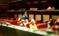 Coach (JTContinental) Tags: light shadow urban macro washingtondc smithsonian miniature figurines americana americanhistorymuseum museumofamericanhistory jtcontinental thepinnaclehof tphofweek175