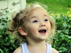 """BUTTERFLY!!!"" (cindy47452) Tags: love smile happy orleans alice indiana niece littlegirl orangecounty dschx1"