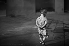 So serious... (Sylvain_Latouche) Tags: light shadow portrait blackandwhite nice ambientlight candid alix nikond800 sylvainlatouche