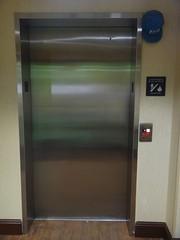 Hampton Inn elevator (DieselDucy) Tags: inn lift elevator hampton