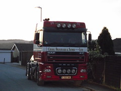 chas braham (sexyswindler) Tags: trucks lorries