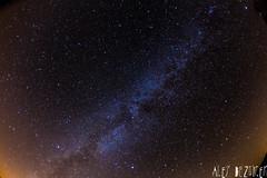 Milky way, photo n20521891564546 (Critycal) Tags: miguel way de noche san cielo milky pamplona lekunberri contaminacin aralar luminica
