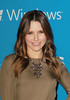 Sophia Bush CBS 2012 Fall Premiere Party, held at Greystone Manor - California