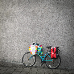 Bike Rack (palimpsest*) Tags: iceland iso80 1250secatf40 canonpowershots90 6225mm focallength10701mm
